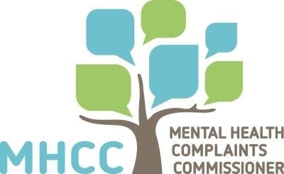 Mental Health Complaints Commissioner logo